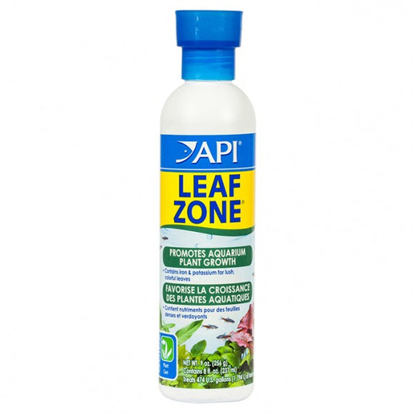 API LEAF ZONE - 237ML