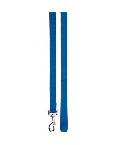 LEAD NYLON 15MMX48 BLUE