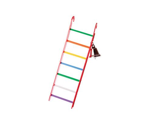 LADDER COLOUR PLASTIC