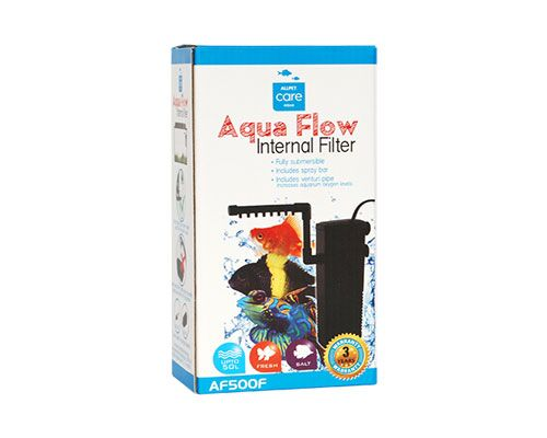 FILTER AQUACARE PROF AC500F 500L