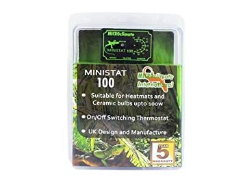 MICROCLIMATE - MINI 100 THERMOSTAT
