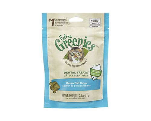 GREENIES FELINE TUNA 71G