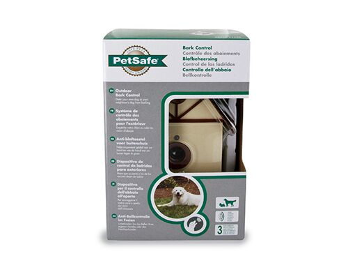 P/SAFE BARK CONTROL OUT DOOR