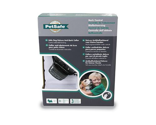 P/SAFE BARK CONTROL LITTLE DOG STATIC