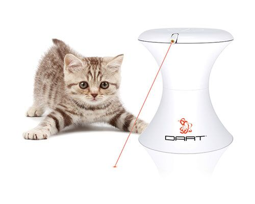 FROLICAT DART LASER LIGHT TOY