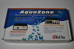 RED SEA AQUAZONE OZONIZER