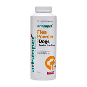 ARISTO FLEA POWDER 200G