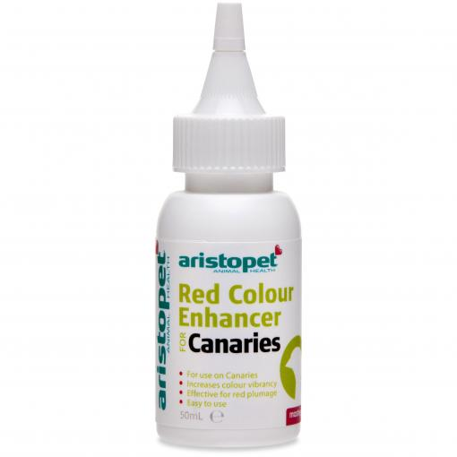 A/P RED COLOUR ENHANCER 50ML