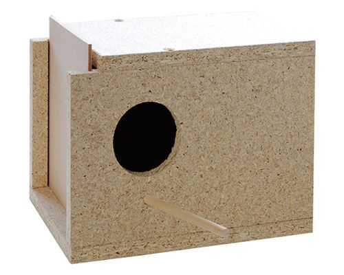FINCH NEST BOX SMALL