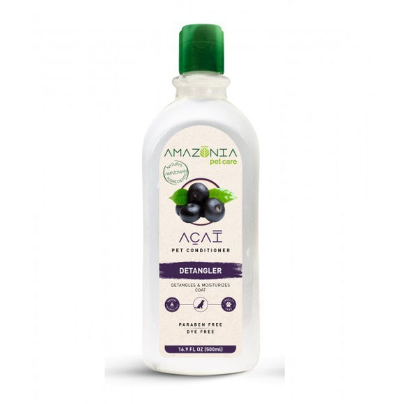 AMAZONIA CONDITIONER ACAI SHINE/NOURISHMENT 500ML