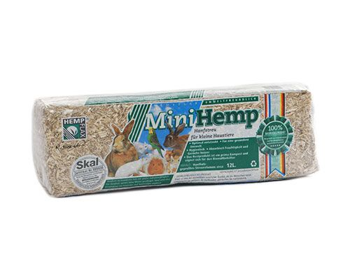 MINI HEMP - 12LT PACK