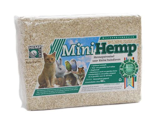 MINI HEMP- 48LT PACK
