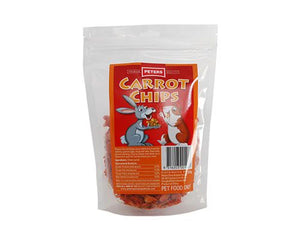 PETERS CARROT CHIPS 200G