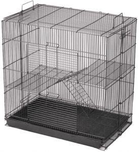 PET ONE RAT CAGE 62x36x60cm