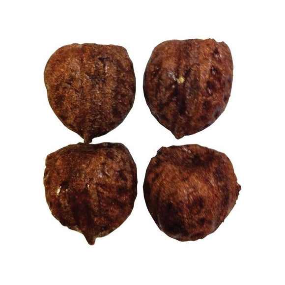 VEGGIE PATCH NIBBLERS - WALNUT 4PK
