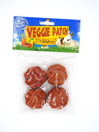 VEGGIE PATCH MINI PUMPKINS PACK 4