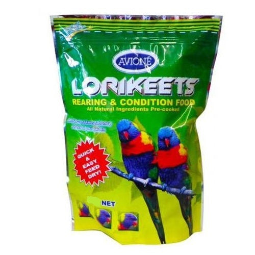 LORIKEET DIET - DRY 500G