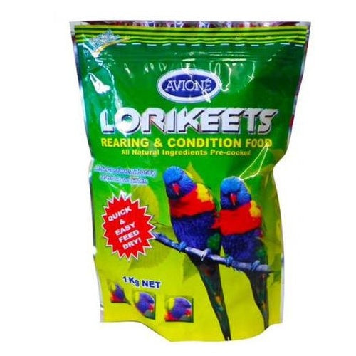 LORIKEET DIET - DRY 1 K