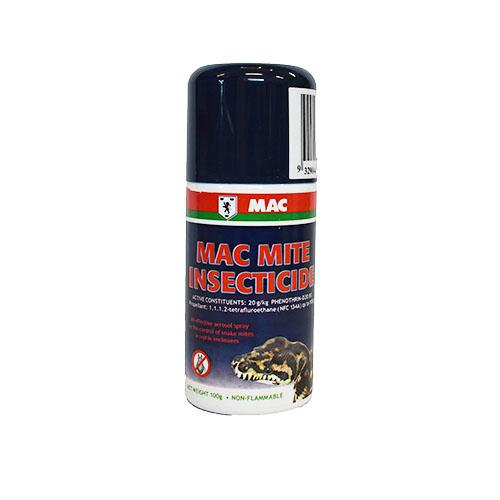 MAC MITE INSECTICIDE 100G