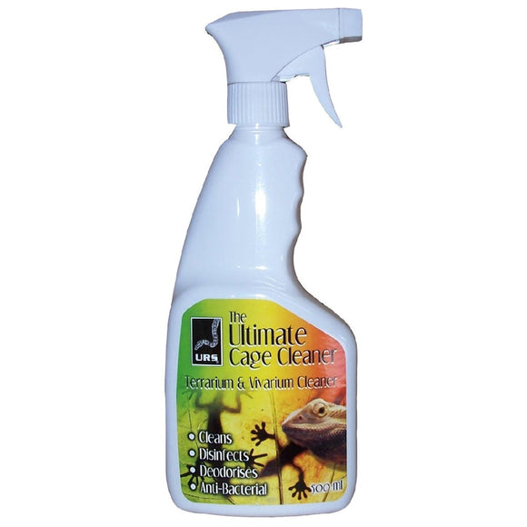 CAGE CLEANER ULTIMATE - 500ML