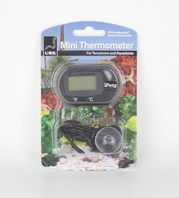 MINI THERMOMETER- DIGITAL WITH PROBE