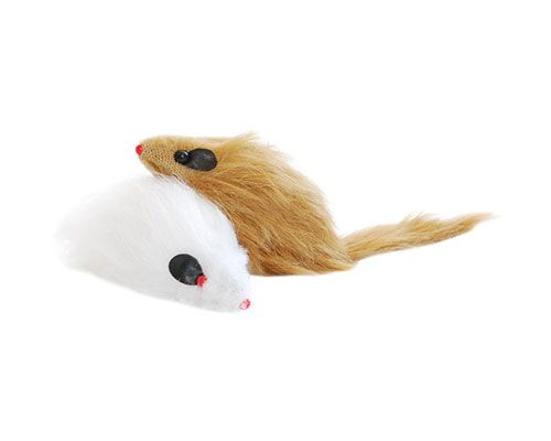 C/TOY RAT PLUSH 4