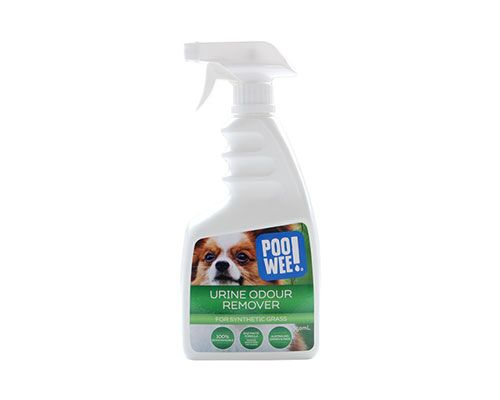 POOWEE SYNTHETIC GRASS 750ML