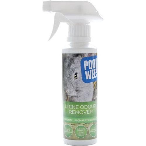 POOWEE CAGE DEO SPRAY 250ML