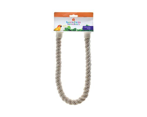 B/TOY PERCH ROPE 70CM
