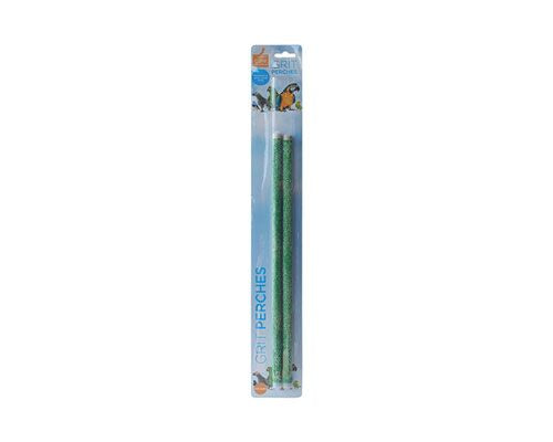 PERCH GRIT 2PK 10MM X 405MM