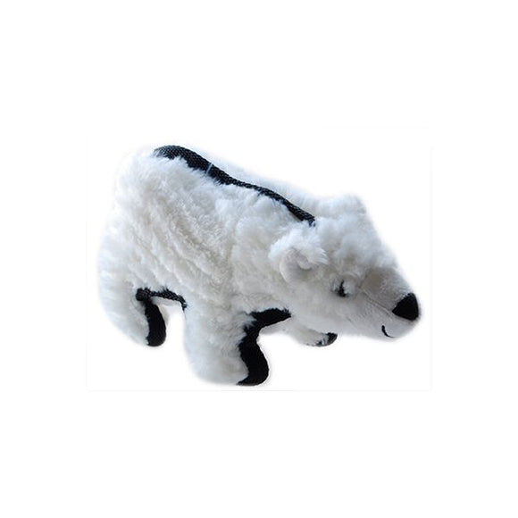 R/PLAY PLUSH TUFF POLAR BEAR