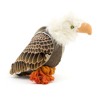 D/TOY SNUGGLE FRIENDS EAGLE