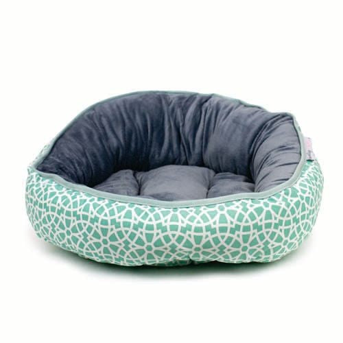 BED BARKLEY&BELLA MARAKESH MINT SMALL