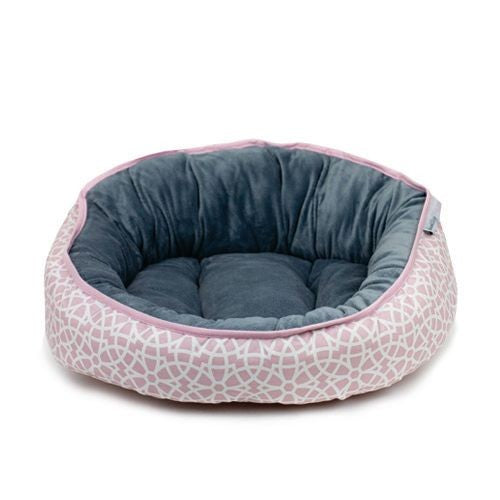 BED BARKLEY&BELLA MARRAKESH ROSE SMALL