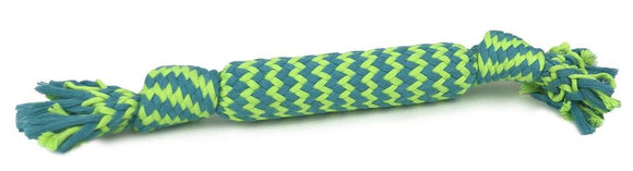D/TOY R/PLAY SQ BRAIDED ROPE 35CM