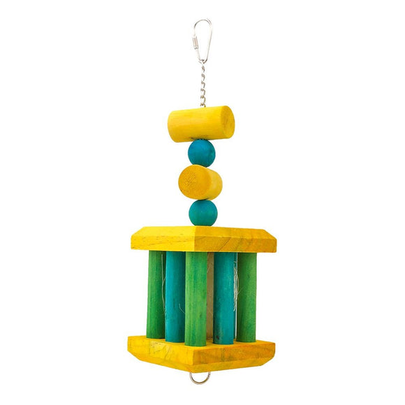 B/TOY TREAT ME FORAGING TOY