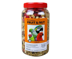 PASSWELL FRUIT AND NUT