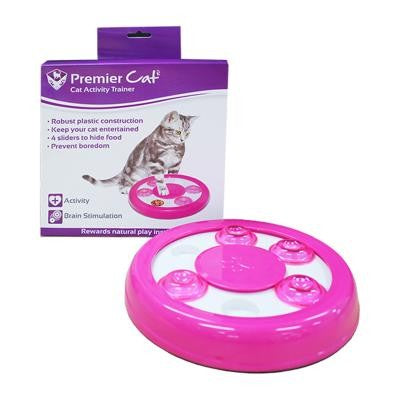 PREMIER PET CAT ACTIVITY TRAINER