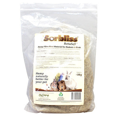 SORBLISS BETTA SOFT 50G