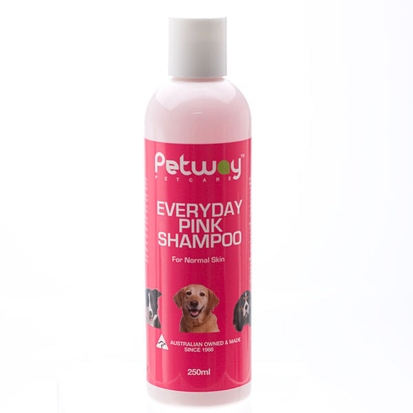 EVERYDAY PINK SHAMPOO 250ML