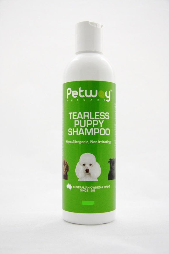 PETWAY TEARLESS SHAMPOO 500ML