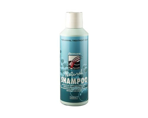 NATURAL SHAMPOO DERMCARE 250ML