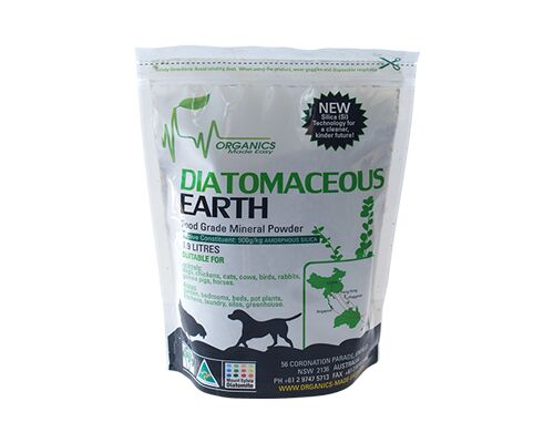 DIATOMACEOUS EARTH 1.9L