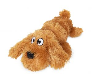 CUDDLIES MUFF PUPS - LARGE