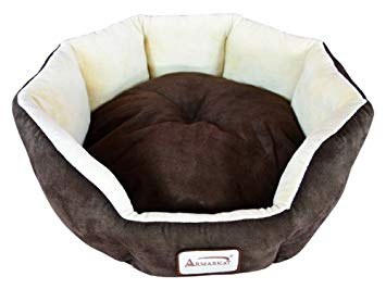 ARMAKAT DOG BED ROUND LARGE