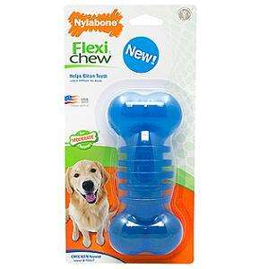 NYLABONE FLEXICHEW RIDGE BONE SMALL