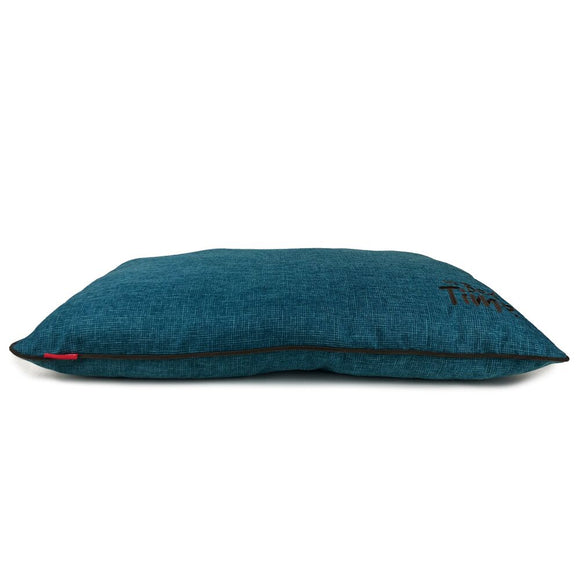 BED IBT CUSHION BLUE MED