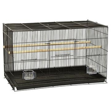 FLIGHT CAGE SMALL BLACK