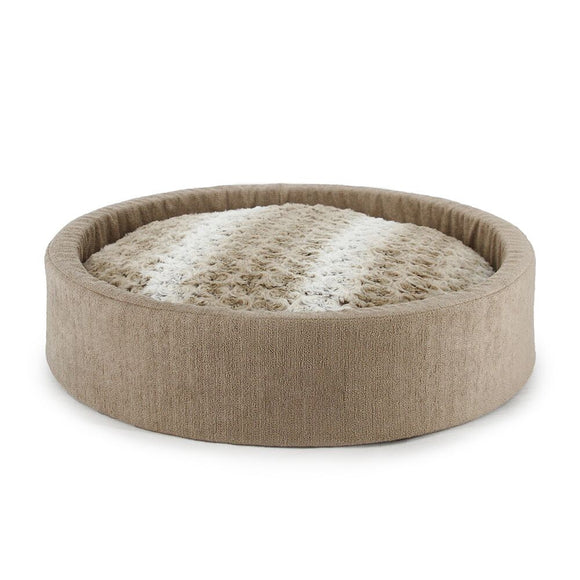 BED BARKLEY & BELLA MALMO PRALINE