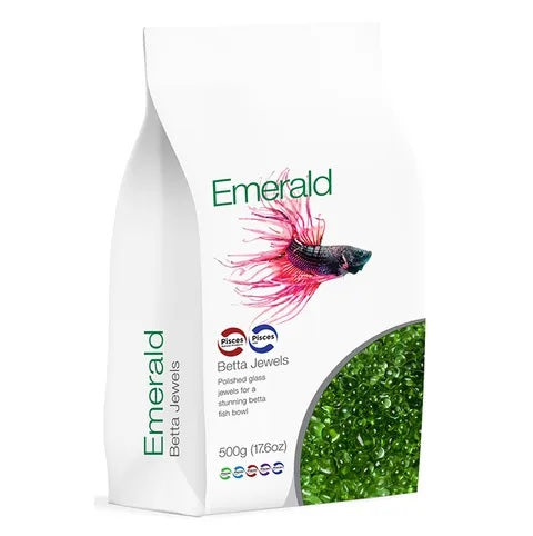 BETTA JEWELS- EMERALD